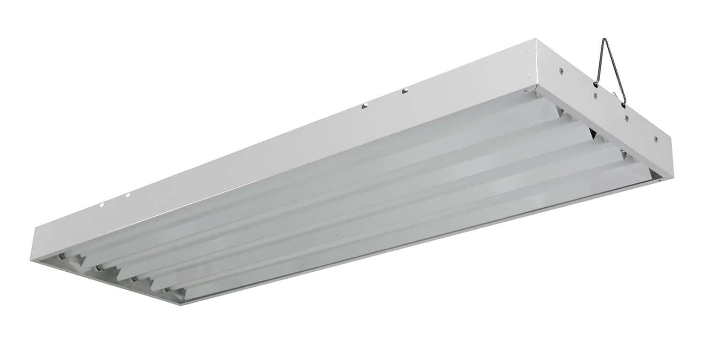 Solar Flare T5 Ho 44 4 Ft Lamp 120 Volt